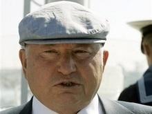 Лужкова хотят сделать почетным гражданином Севастополя