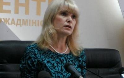 Турчинов уволил главу Луганской ОГА Болотских, вместо него назначена Веригина