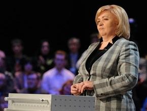 Семенюк-Самсоненко подала в суд на Верховную Раду