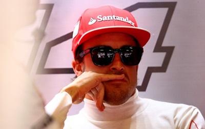 Пилот Ferrari Фернандо Алонсо хочет перейти в Mercedes - Marca