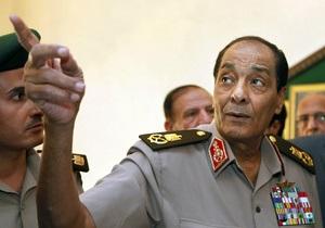 DW: В Египте избирали президента, а править будет фельдмаршал