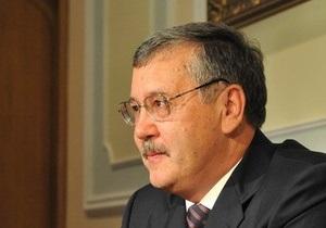 Гриценко открестился от переговоров с Ющенко