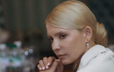 Тимошенко: Референдум на Донбассе - мошенничество Кремля