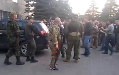 СМИ: В ходе стрельбы в Красноармейске погибли два человека