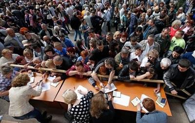 Начался подсчет: Пока за самостоятельность ДНР проголосовали 96,78%