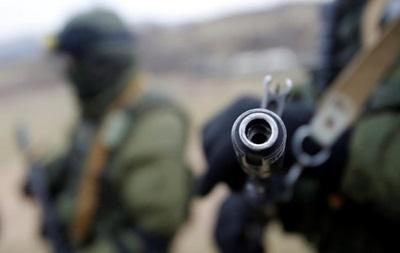 В Луганской области захвачена нефтебаза