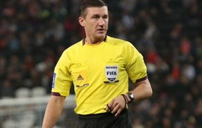 Финальный матч Кубка Украины доверили арбитру из Львова