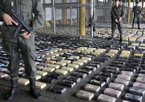 Эксперты ООН: Глобальная война с наркотиками провалилась