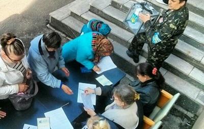 В день референдума в Мариуполе могло голосовать 4,5% избирателей – СМИ