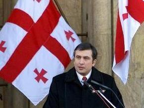 Саакашвили: У Грузии с новой администрацией США сложились более чем хорошие отношения