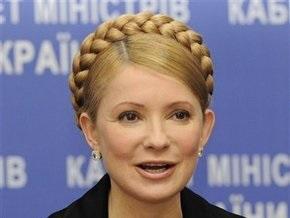 Тимошенко: Украине дефолт не грозит