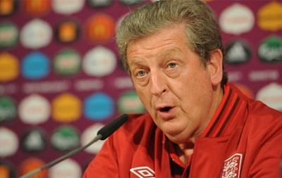 В заявку сборной Англии на ЧМ-2014 вошли четыре игрока из провалившего сезон МЮ