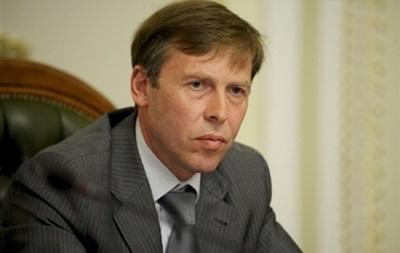 Собственность Фирташа заложена в трех российских банках - Соболев