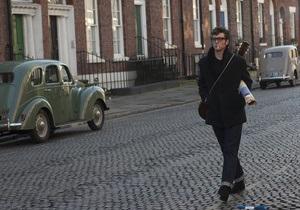 Сегодня в Киеве покажут новый фильм о Джоне Ленноне