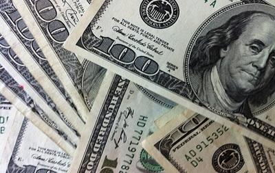Межбанк открылся долларом по 11,89 грн