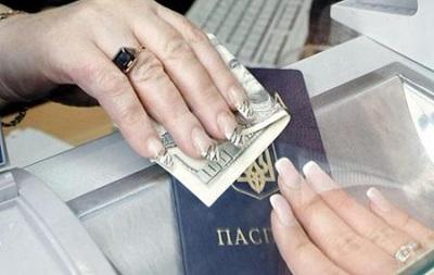 Украинцы вновь будут покупать валюту по паспортам – НБУ
