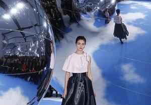 Фотогалерея: Paris Fashion Week. День 4