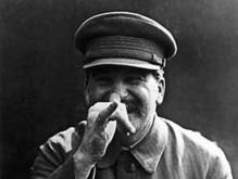 В российском аналоге Великих Украинцев лидирует Сталин