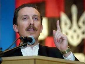 Герман проиграла суд Шкилю за высказывания о его прошлом в УНСО и войне в Абхазии