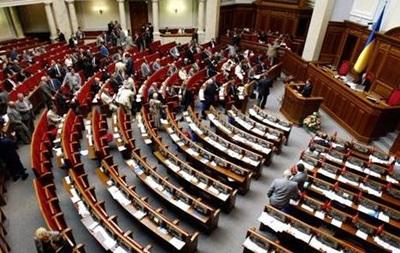Депутаты проголосуют закон о рейдерстве