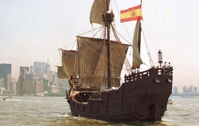 Ученые нашли обломки предполагаемого судна Колумба