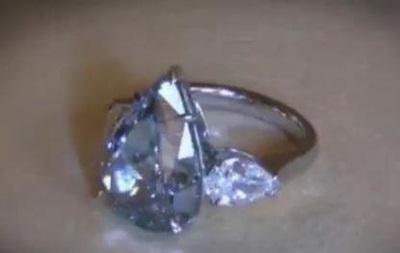 В Женеве готовятся к распродаже бриллиантов