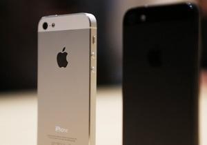 Новый iPhone: Apple готовит смартфон с изогнутым стеклом