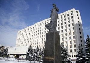 Янукович назначил нового губернатора Киевской области
