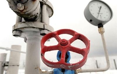 Украина, РФ и ЕС проведут второй раунд переговоров по газу