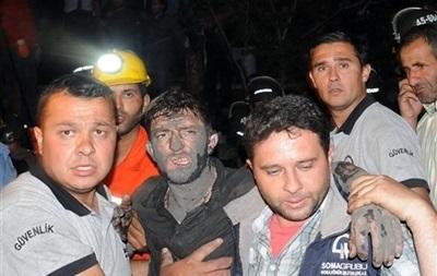 Число жертв трагедии на турецкой шахте возросло до 274 человек