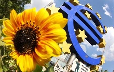 Рынок ЕС открылся для украинских товаров