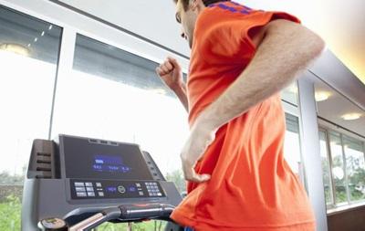 Интенсивные физические нагрузки повышают риск аритмии