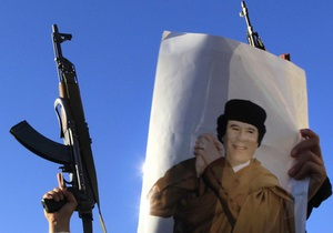 НАТО усилит авиаудары в западной части Ливии