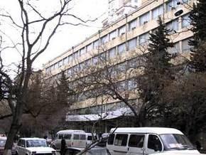 ТВ: Семь человек погибли в результате стрельбы в вузе в Баку