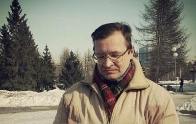 ФСБ завела дело на блогера за репост Правого сектора