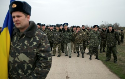 В штаб АТО включили украинских миротворцев из Ирака - Тымчук