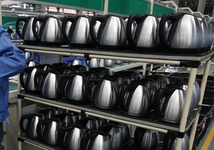 Переполненные чайники стоят британцам 70 млн фунтов в год - исследование
