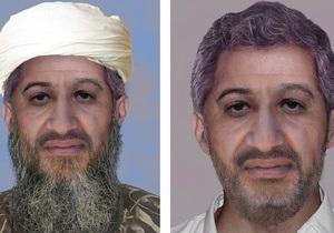 ФБР опубликовало изображения Усамы бин Ладена без бороды