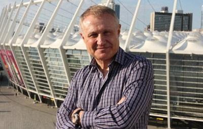 Григорий Суркис: Динамо обезоружило соперника, не дав Шахтеру дышать