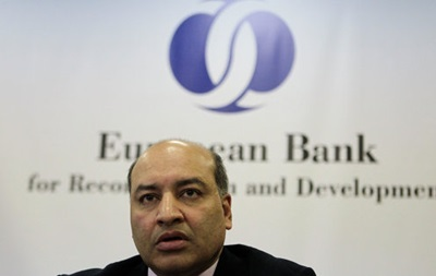 Президент ЕБРР отказался ехать на экономический форум в Санкт-Петербург