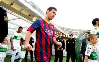 Официально: Барселона договорилась с Месси по новому контракту