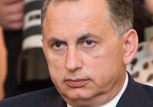 Колесников: Украине необходимо сделать ставку на машиностроение, АПК и туризм