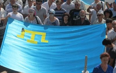 В Крыму пройдут акции к годовщине депортации крымских татар