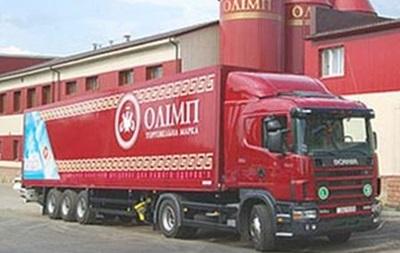 Олимп собирается производить  крымское  вино на материковой Украине
