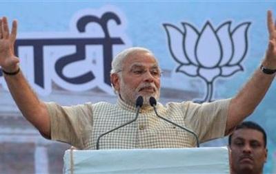 Националисты выиграли выборы в Индии