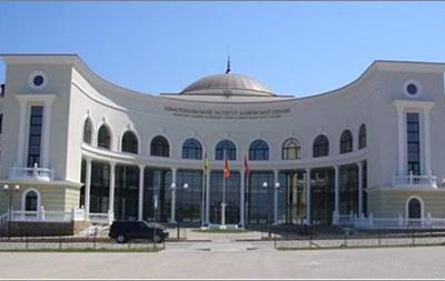 Университет НБУ заявляет о захвате крымского отделения вуза