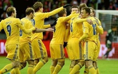 Телеканал Интер анонсировал показ матча Украина – Нигер