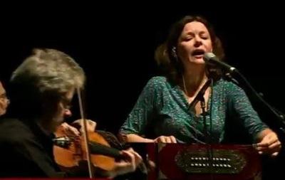 Kronos в Лондоне: песни об Украине на фоне войны