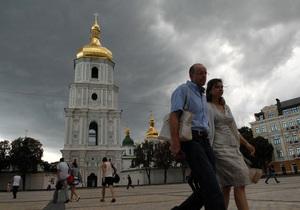 Эксперты подсчитали, сколько в день тратит турист в Украине