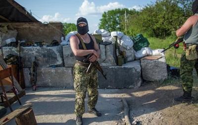 Под Славянском и Краматорском продолжаются бои, есть убитые - соцсети